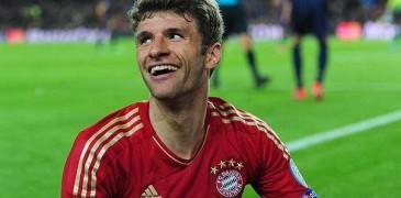 85 миллионов евро за Мюллера?