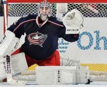 Российский голкипер признан НХЛ лучшим в чемпионате