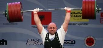11 болгарских тяжелоатлетов дисквалифицированы