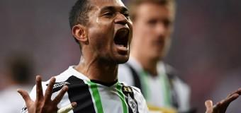 2-е поражение в сезоне потерпела мюнхенская «Бавария»