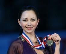 210,36 балла позволили Елизавете Туктамышевой завоевать «золото»