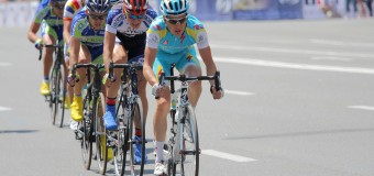 28-летний гонщик из Британии завоевал золото в Harelbeke