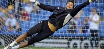41-летний «Капитан Карлос» вернулся в футбол