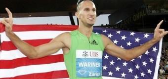 800 метровка стала выигрышной дистанцией для Джереми Уоринера