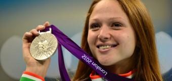 Белорусская спортсменка выиграла дистанцию на 100 метров вольным стилем