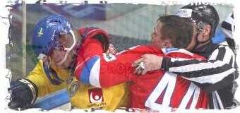 0:5 к середине матча не испугали российских хоккеистов