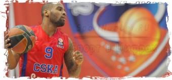2-м участником «Финала четырёх» стал ЦСКА