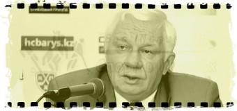 21 апреля погиб Сергей Михалёв