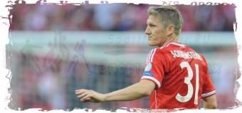 25-кратным чемпионом Германии стала «Бавария»