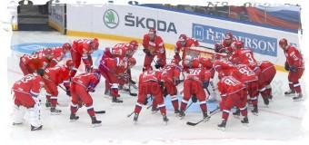 3 «богатыря» из НХЛ