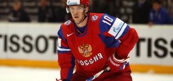 3 очка Мозякина принесли победу России