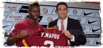 1:2 — победа над «Лацио» гарантировала «Роме» участие в ЛЧ