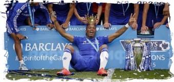 127-е первенство Англии по футболу подошло к концу