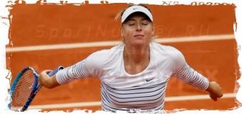 2 российские теннисистки прошли в 1/8 финала «Ролан Гаррос»
