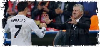 3-кратный обладатель «Золотой бутсы» готов покинуть «Реал»