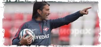 40-летний Мурат Якин ушёл из «Спартака»