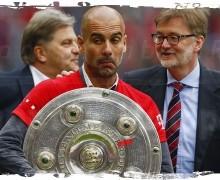 52-й германский чемпионат окончен, подводим итоги