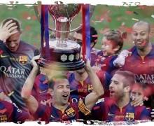 84-й чемпионат Испании завершён, итоги первенства