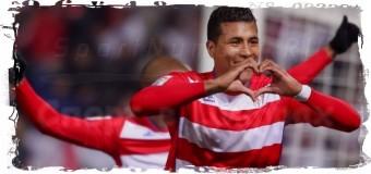 24-летний Хейсон Мурильо («Палермо») стал игроком «Интера»
