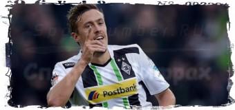 20 очков Макса Крузе за сезон прельстили «Вольфсбург»