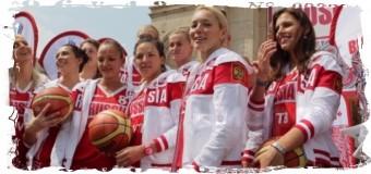 1-е поражение россиянок на ЧЕ по баскетболу