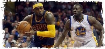 1 победа отделяет «Воинов» от короны НБА
