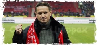 «2+1» — по такой схеме Аленичев возглавил «Спартак»