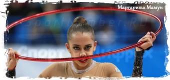 2 золотые награды ЕИ-2015 выиграли гимнастки России