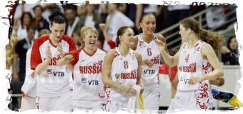 «+21» оформили наши баскетболистки против хорваток