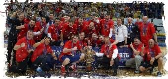 4-й год подряд ЦСКА выиграл Единую лигу ВТБ