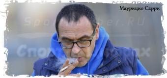 56-летний Маурицио Сарри возглавил «Наполи»