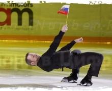 6-й раз чемпионат Европы по фигурному катанию примет Россия