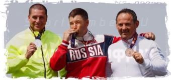 7 медалей завоевали вчера россияне на ЕИ-2015 в Баку