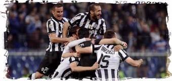 83-й сезон итальянской Серии А закончился