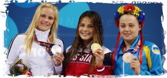 «+9» медалей на Европейских играх у России