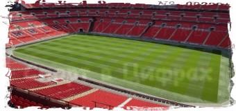 £11 млн в год предложил «Челси» за «Уэмбли»