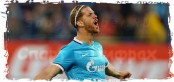 2:1 — волевая победа «Зенита» в первом туре сезона 2015/16