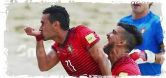 2:4 — Россия проиграла полуфинал Португалии