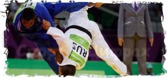 2-е место завоевали российские дзюдоисты на турнире в Тюмени