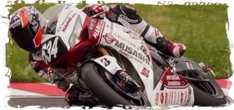 2-кратный чемпион MotoGP Кейси Стоунер попал в аварию