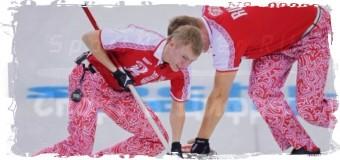 27 июля тренер керлингистов России Сорен Грен сделал заявление