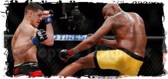5-й чемпион UFC в среднем весе Андерсон Силва выступит на ОИ-2016