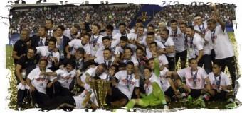 7-й раз в истории Мексика выиграла Золотой кубок КОНКАКАФ