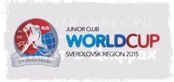 8 клубов примут участие в Кубке мира среди молодёжных команд