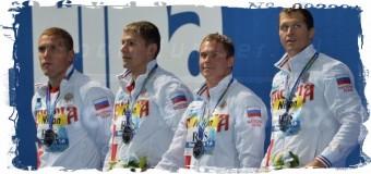 10-й день ЧМ-2015 FINA принёс России одну серебряную медаль