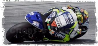 12-й этап MotoGP выиграл Валентино Росси