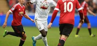 2:1 – таков печальный счет не в пользу «Манчестер Юнайтед»