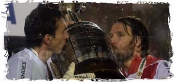 3-кратным обладателем Кубка Либертадорес стал «Ривер Плейт»
