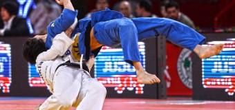30 августа Япония победила в ЧМ по дзюдо