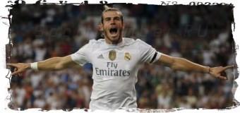 5 безответных мячей от «Реала»